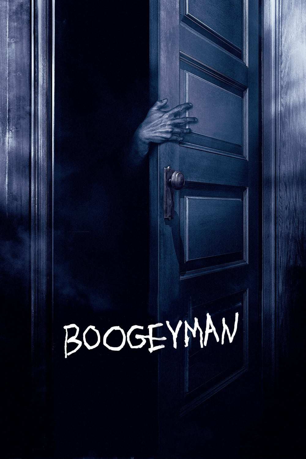 """Poster for the movie """"Boogeyman"""""""
