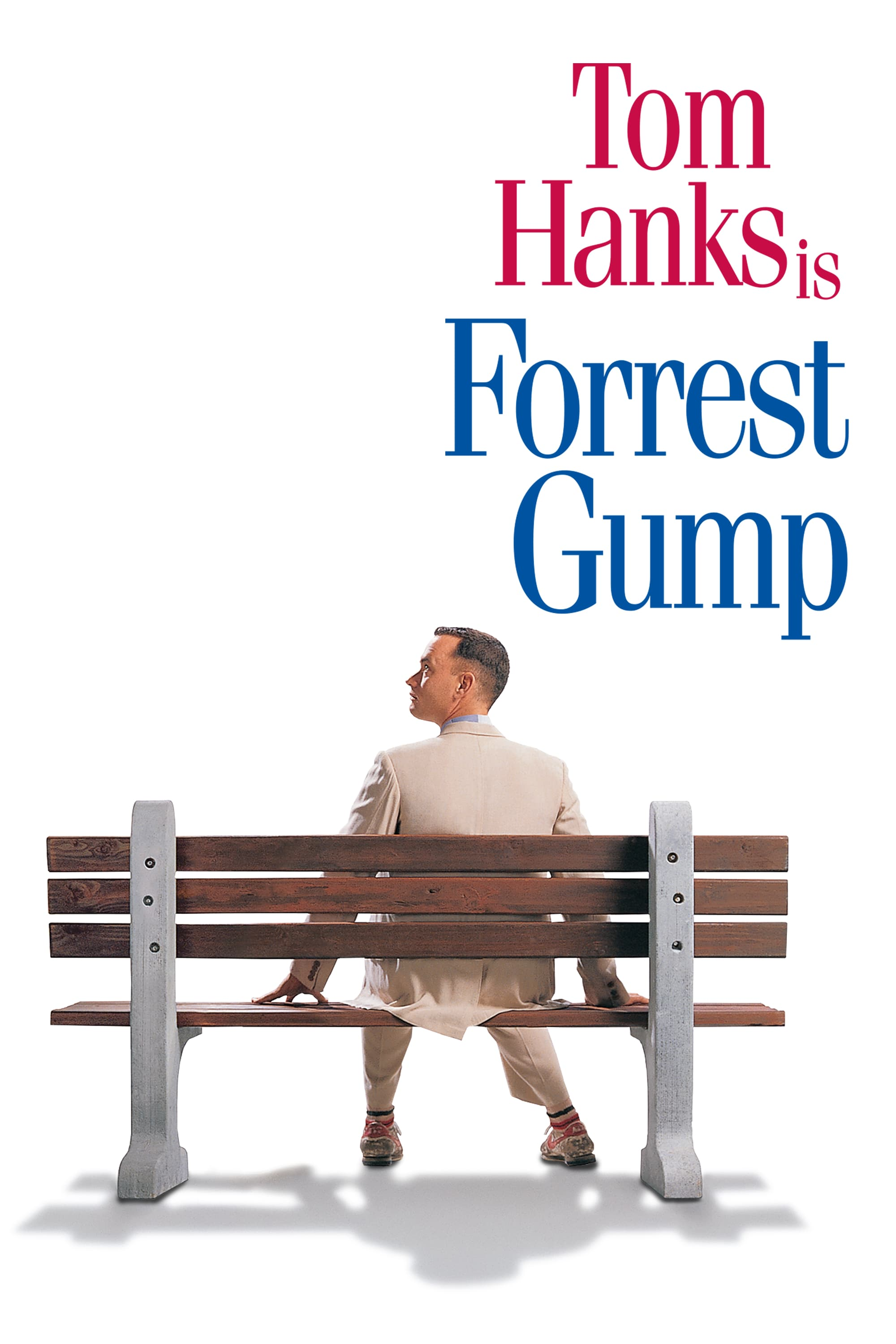 """Poster for the movie """"Forrest Gump"""""""