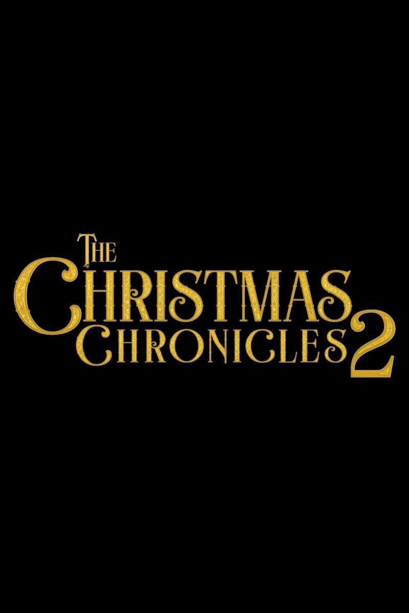 """Poster for the movie """"The Christmas Chronicles: Part Two"""""""