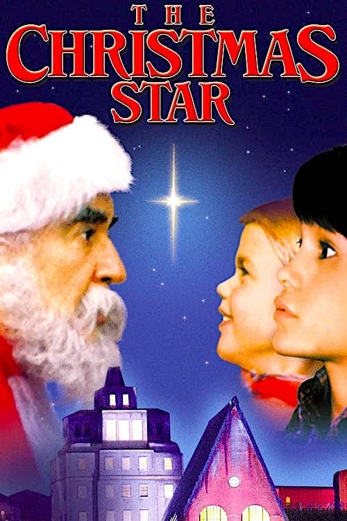 """Poster for the movie """"The Christmas Star"""""""